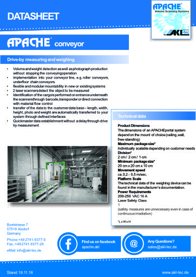 Apache Conveyor pdf-cover