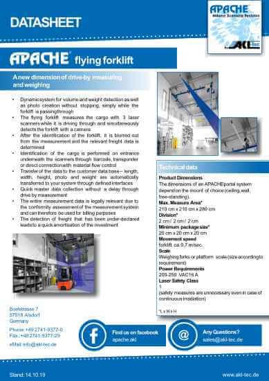 Apache Flying Forklift pdf cover