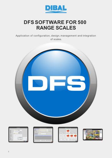 Dibal DFS pdf-cover