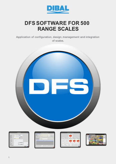 Dibal DFS pdf-cover