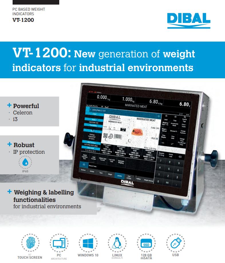 Dibal_VT-1200_pdf_cover_2
