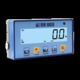 Håndholdt display MCW09 kranvekt