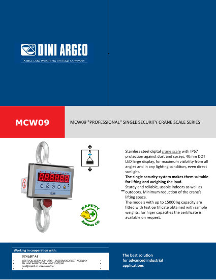 MCW09 kranvekt pdf-cover
