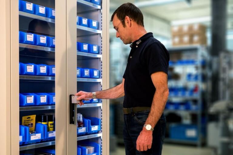 Ny kategori i vårt sortiment  –                                    Digital logistikk
