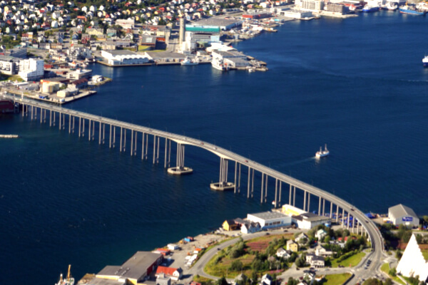 Tromsø bru